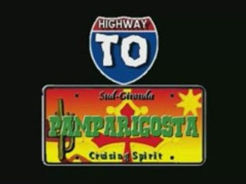 Highway To Pamparigosta (Banda-anoncia oficiala)