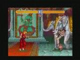 Street Fighter II au FJV [2/2]