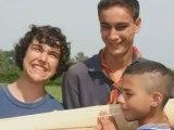 Camp 2008 du clan St Jacques le Majeur