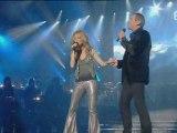 Céline Dion & Garou, Sous le vent