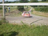 Rallye du Tréport 2008