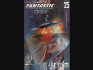 Basic Chronicles 4 - Ultimate Fantastic Four