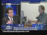 Timothy Sykes Exposed - Shocking and Revealing New Report!
