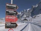La Clusaz promo hiver 2008/2009