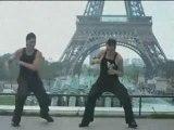 Paris remix