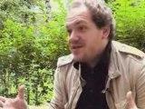 Interview Mathias Enard