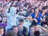 Bass events outdoor 2008 aftermovie
