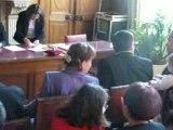 080927 - mariage elric et hélène mairie témoins