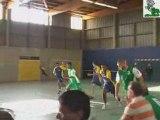 Résumé 1er match contre persan 2