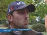 AGF-ALLIANZ Golf Open Grand Toulouse : Tour 2