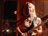 Laurie Morvan at the Beale on Broadway