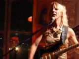 Laurie Morvan at the Beale on Broadway St. Louis