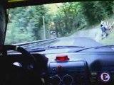Course de cote Saint Savin 2008