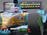 GP australie 2005 Partie 1