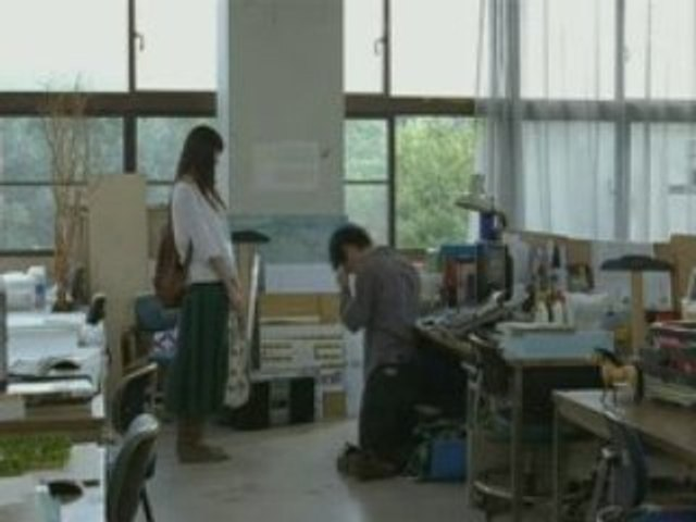 Honey and Clover le film part 2