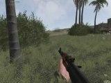 XAM 1.6 IA grenade + Voix Dynamiques