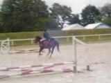 Concours saut UCPA Quimper