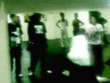 Délires en danse
