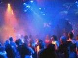 Video Dj EXXellent au MatriXX Club d'Amsterdam (juillet2005)