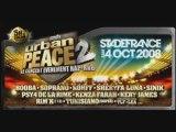 Urban Peace 2 - Rohff