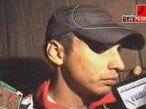 Peru.com: Rainer Torres, jugador de Universitario
