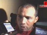 Peru.com: Mayer Candelo, jugador de Universitario