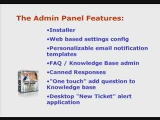 PHP help desk software, helpdesk customer support software