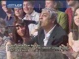 Enrico Macias chante pour Sarkozy