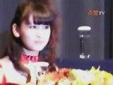 Asia Song Festival (Berryz Koubou Interview)