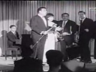 Louis prima & Keely Smith - Buona Sera