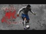 Image de 'C.Ronaldo Steak 46m'