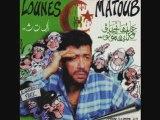Matoub lounes tavrats i l'hekam ( lettre ouverte)