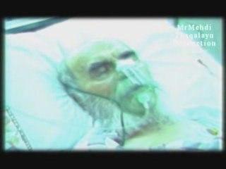 Deces de l'Imam Khomeiny