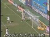 Huracan 1 Independiente 0 Gol de Diaz