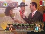 Antesala 6ta Gala Temp 2 (Bailando por un Sueño 04-10-08)