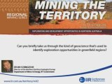 IIR Interview - Dr Ian Scrimgeour on mining the NT