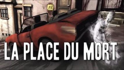 LA PLACE DU MORT HD