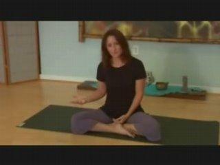 bikram yoga video