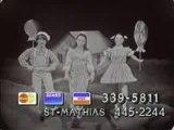 Les Miladys Sugartown (1967)