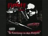 Rohff la grande classe new son 2008 Qualité cd