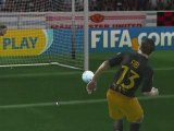 Van der sar rescued the critical penalty