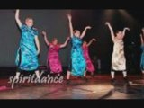 Spirit-Dance spectacle danse clip 2008 2007 photos