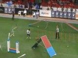 Welsh Corgi Pembroke Championnat du monde d'agility