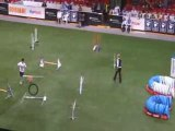 Welsh Corgi Pembroke 1 Championnat du monde d'agility