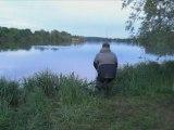 La pêche du silure à la bouée, en sâone carpeetsilure.com