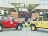 Unique Tour of The Marriott Aruba Resort & Stellaris Casino