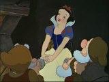 Chanson: Blanche neige - Mon prince viendra (S.T FR)