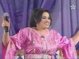 Najat Aatabou - Al Moudouwana   Live Al Aoula 2008