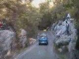 Rallye du Vivarais 2008 (dimanche 1er pass)