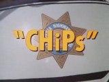 Chips générique de la série Tv
